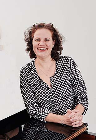 Aniela Baumann